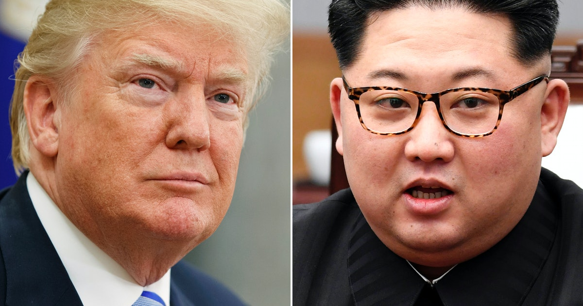"""Trump's North Korea meeting in doubt as White House fears """"political embarrassment"""""""