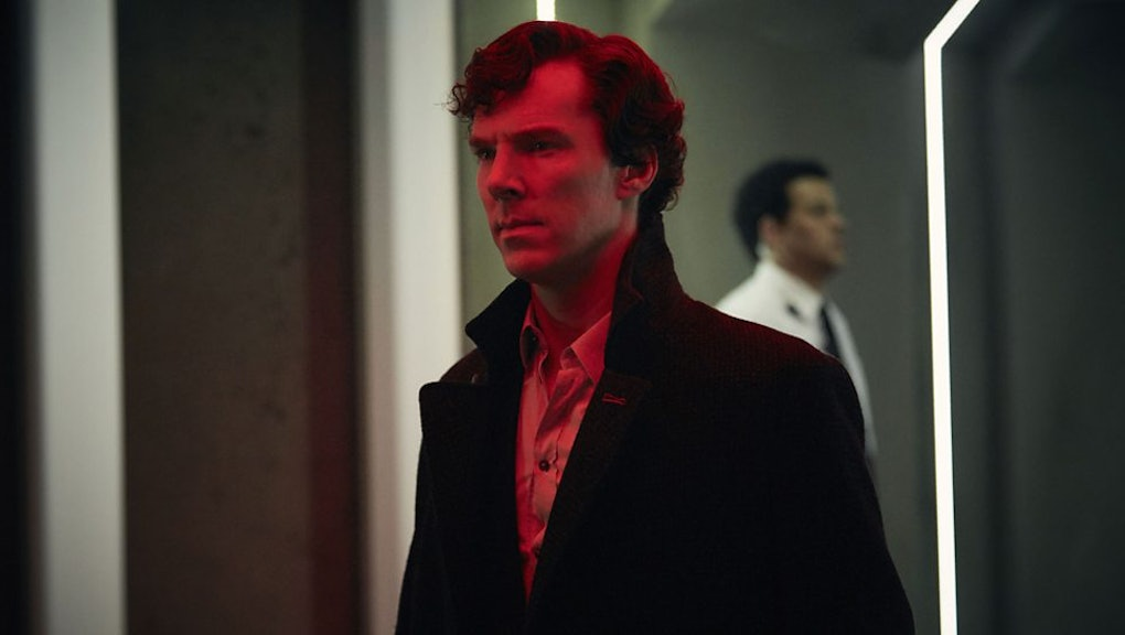 Sherlock' Season 4, Episode 3 Recap: If this is how the