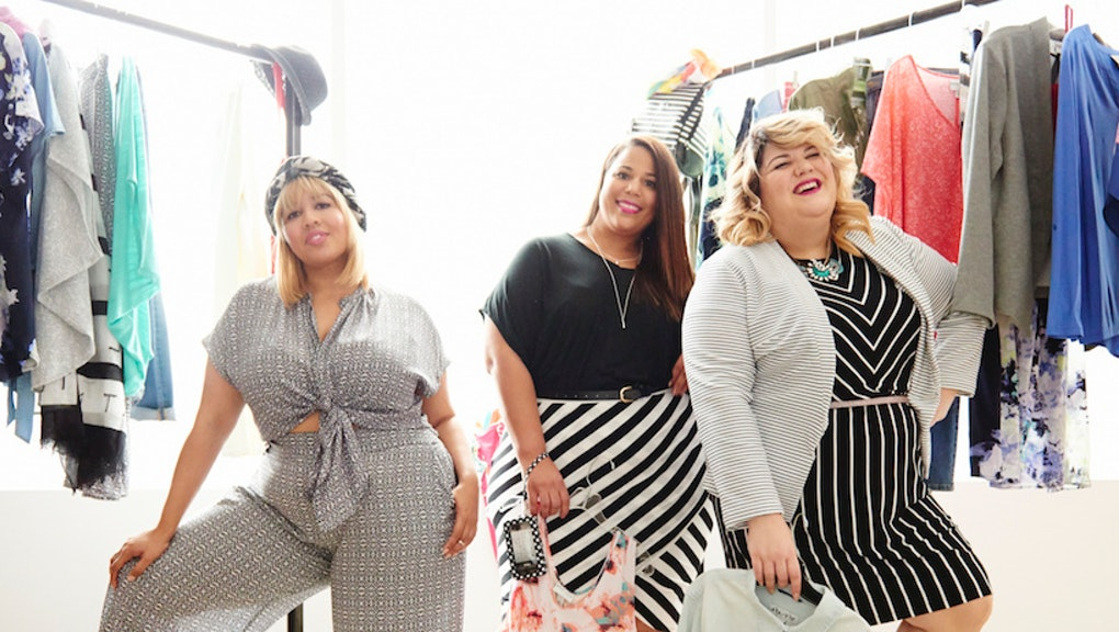 e6f6926889b Target Just Showed Everyone the Right Way to Sell Plus-Size Clothes