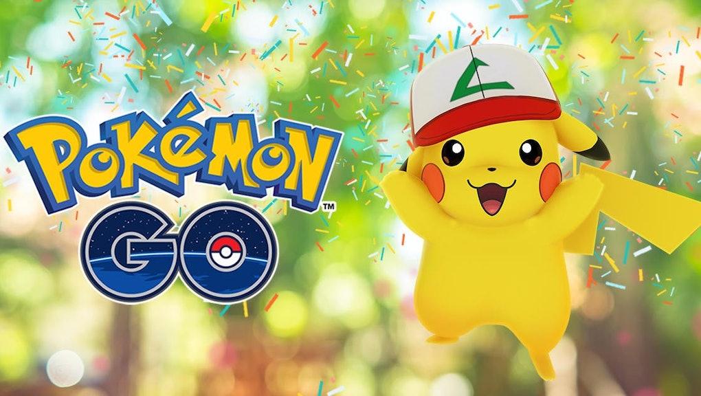Pokémon Go' Anniversary 2017: Trainers share their favorite
