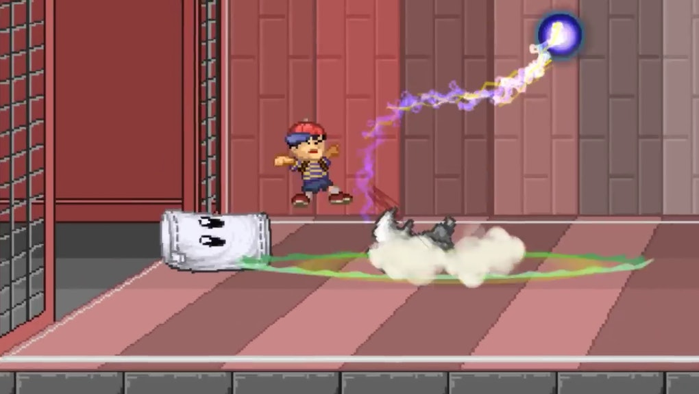Super Smash Flash 2' online: This fan-made 'Super Smash Bros