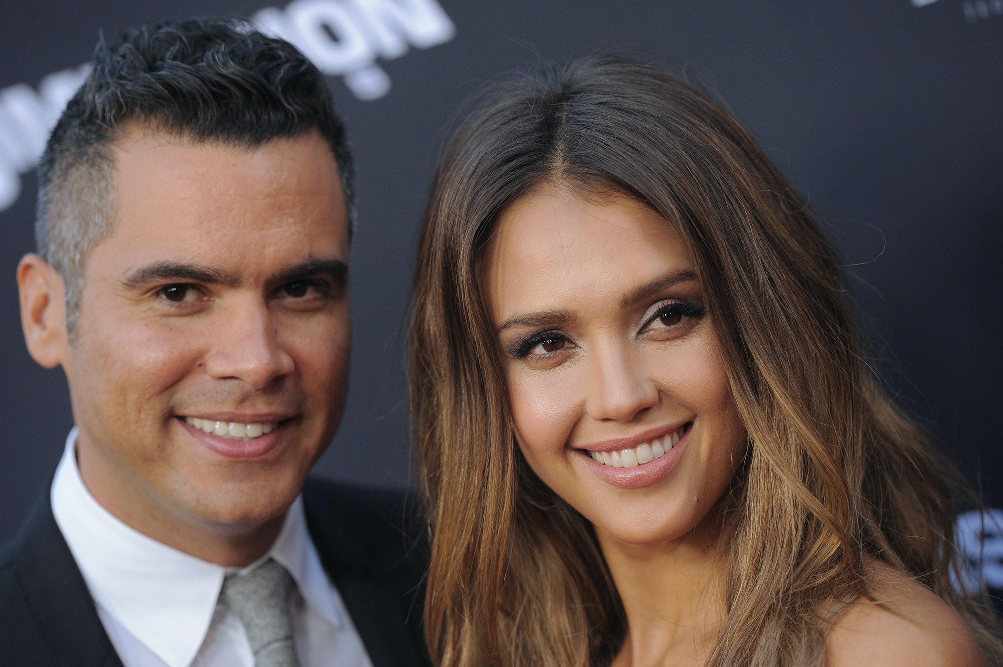 Similarity facial features couples