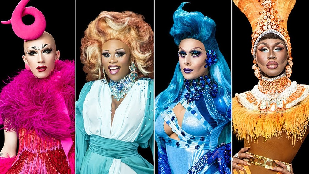 It doesn't matter who wins 'RuPaul's Drag Race' because