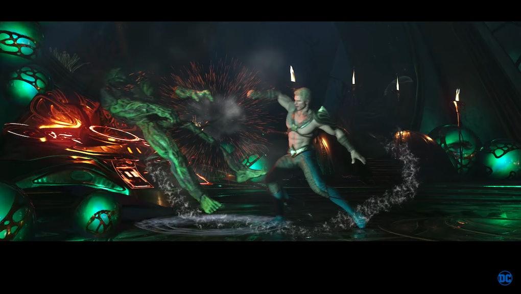 Injustice 2' Crashing Xbox One: What do if the game keeps freezing