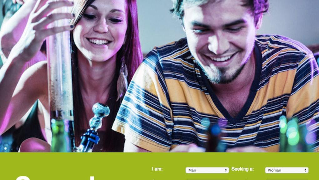 Gibt es eine Dating-Website für PotheadsEine millionenschwere Dating-Show heiraten