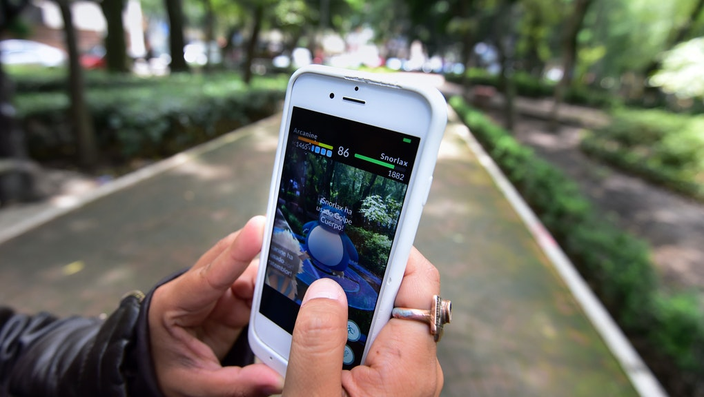 Pokémon Go' CP Chart: Are these the best Pokémon after the latest