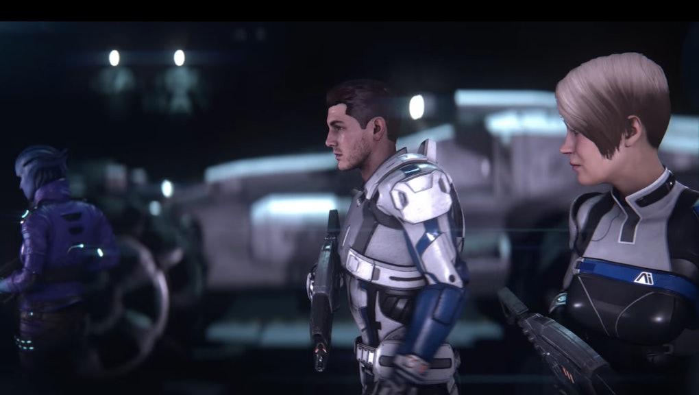 Mass Effect: Andromeda' Servers Down? Multiplayer offline