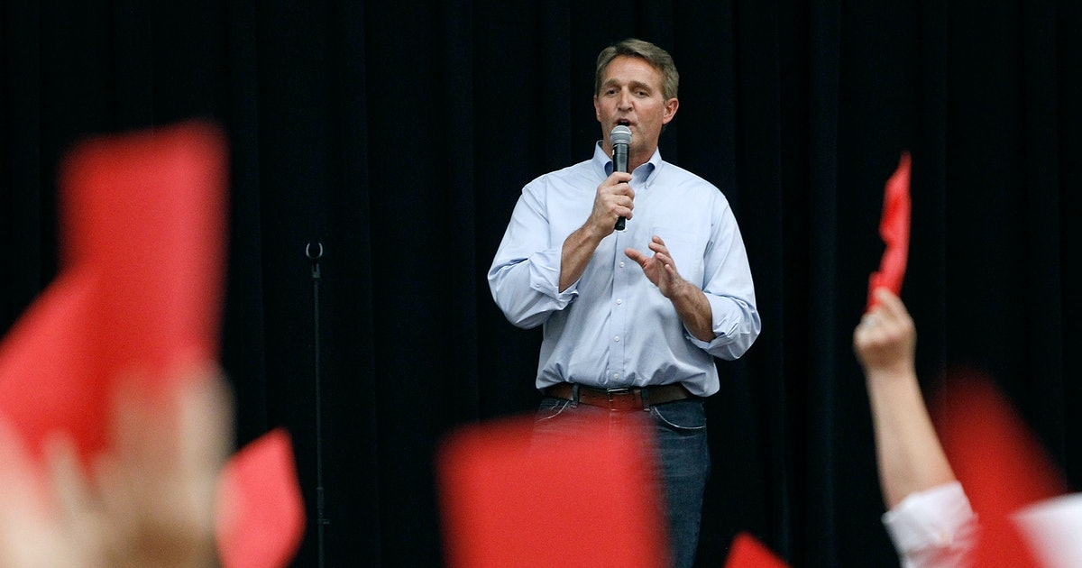 Teen slams Republican senator, defends Planned Parenthood in epic town hall exchange
