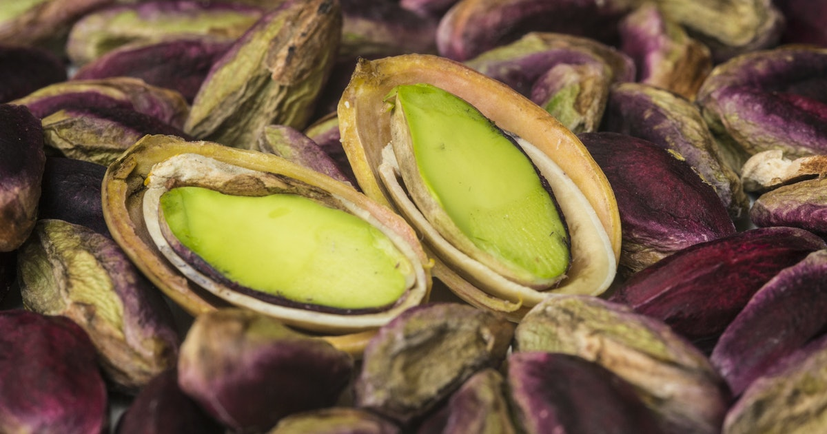 This tiny village in Italy grows the best pistachios in the world