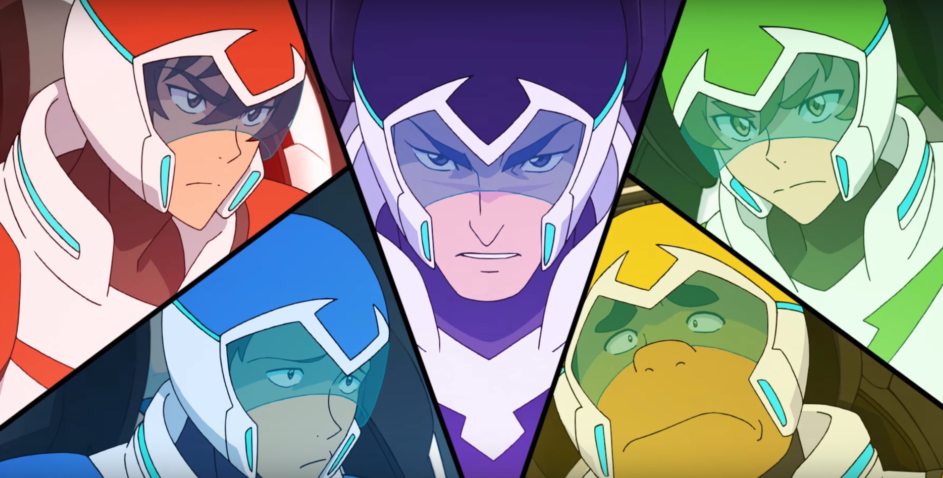 Voltron Legendary Defender' Season 2 Release Date: When will