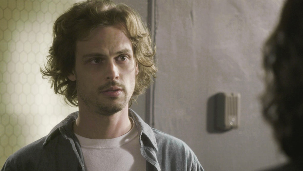 Criminal Minds' season 12, episode 19 reveals a new clue about why