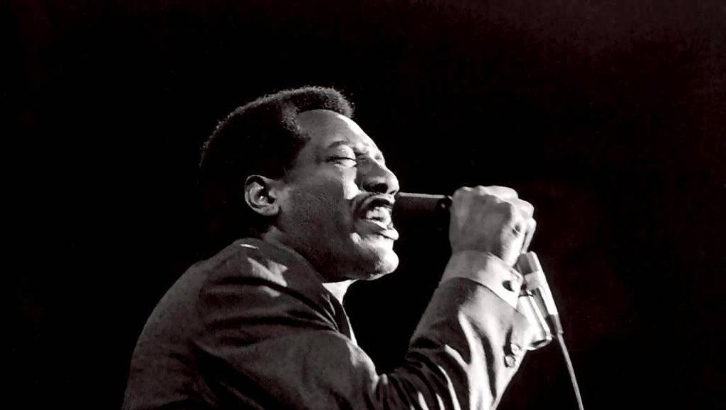 Listen to a 26-Year-Old Otis Redding Sing the Greatest Soul