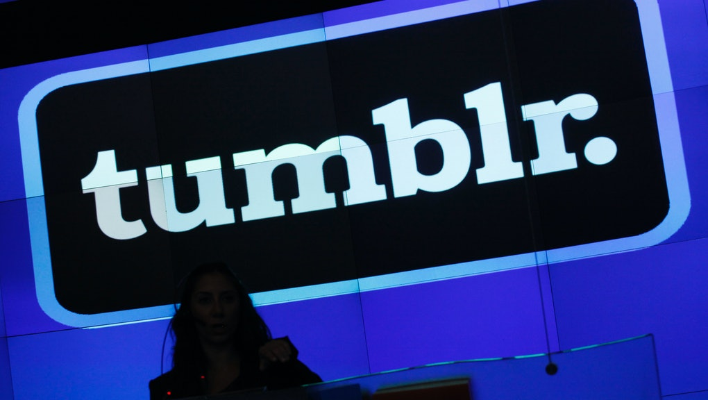 Tumblr Now Allows Instant Messaging  Here's How It Works and What