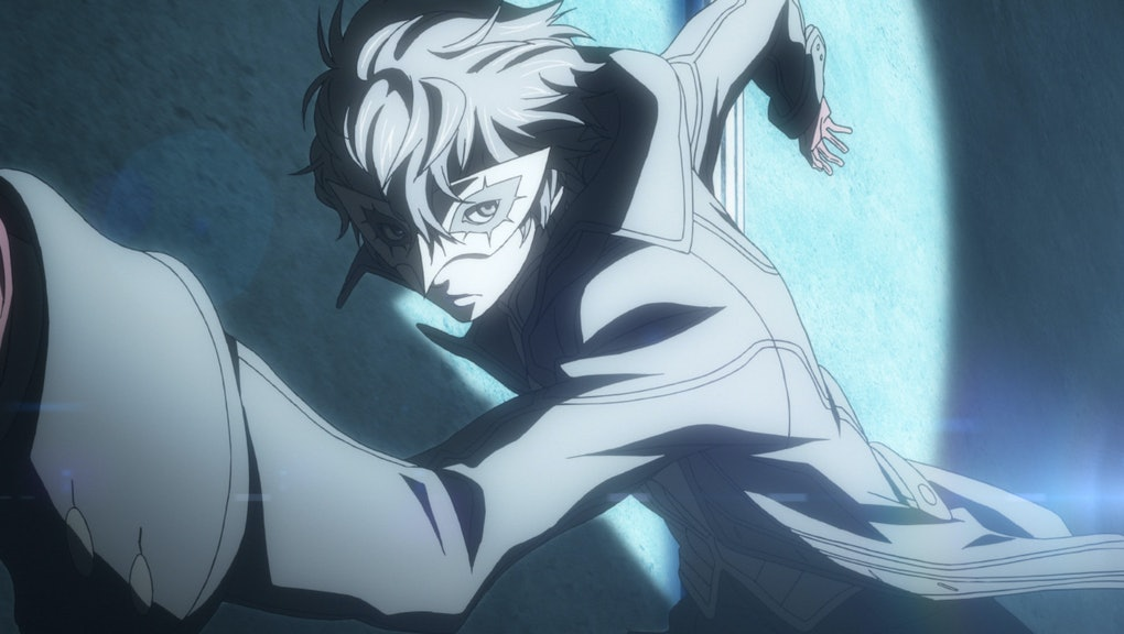 Persona 5' 5/11 Exam Answers: How to ace your mid-May tests