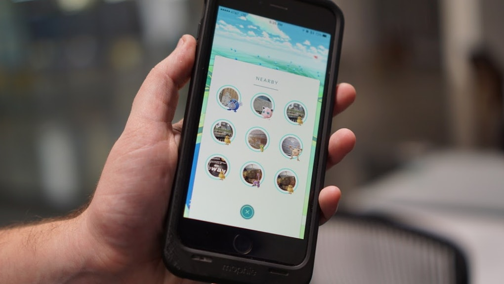 Pokémon Go' GPS Spoofing: Cheats and hacks are still a huge issue in