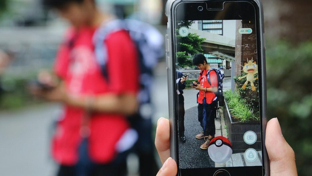 Pokémon Go' Raid Times at Night: Players speculate on when raid