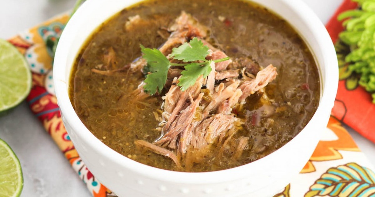 Whole30 slow cooker recipes to get you through the monthlong diet