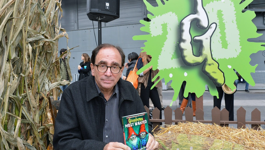 What S The Best Goosebumps Book Of All Time Monster Madness Hopes To Find Out