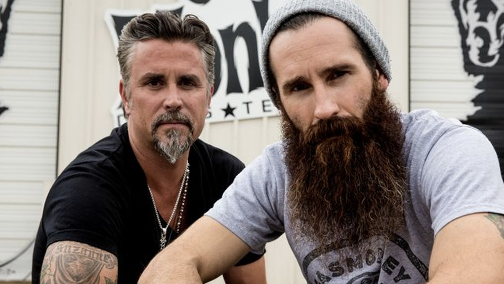 Grease Monkey Garage >> Why Is Aaron Kaufman Leaving Gas Monkey Garage The Reason For The