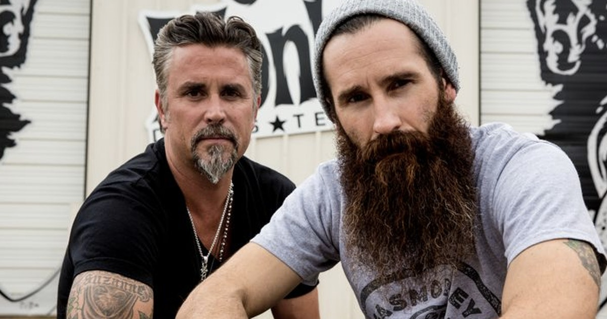 Why Is Aaron Kaufman Leaving Gas Monkey Garage The Reason For The Fast N Loud Breakup
