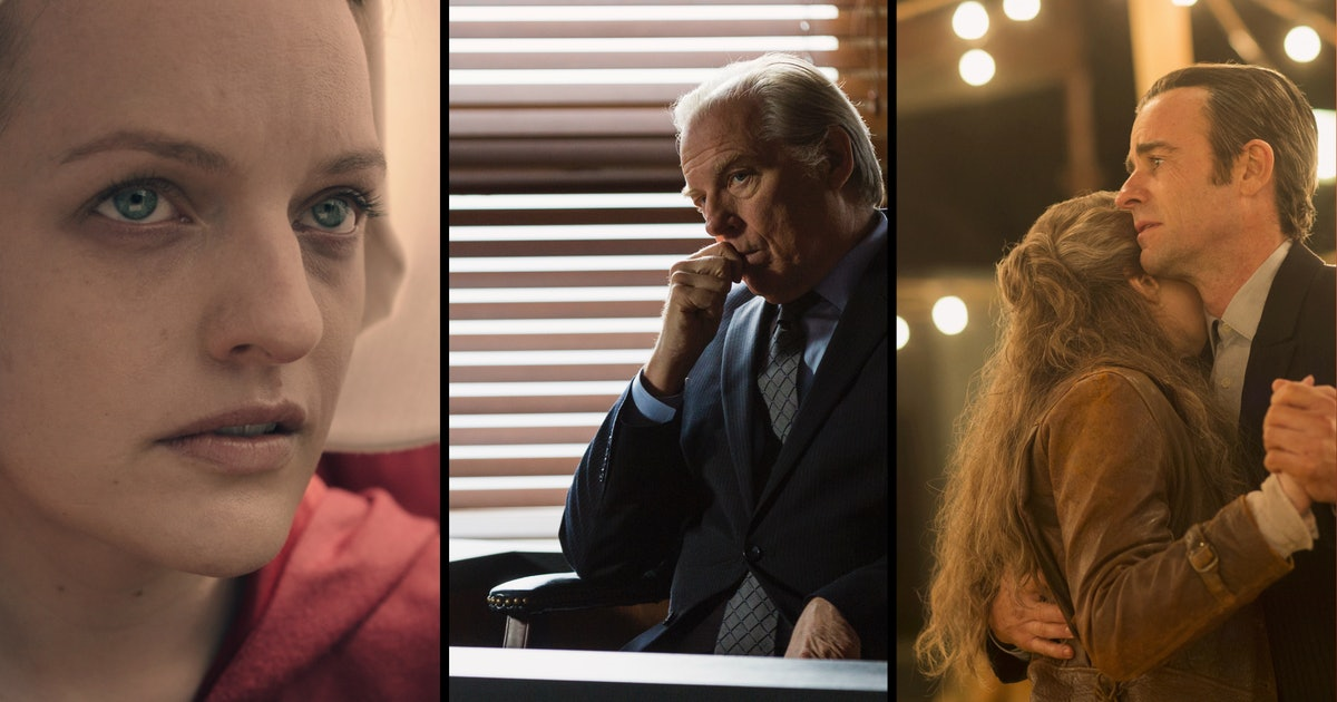 The 13 best TV episodes of 2017 (so far)