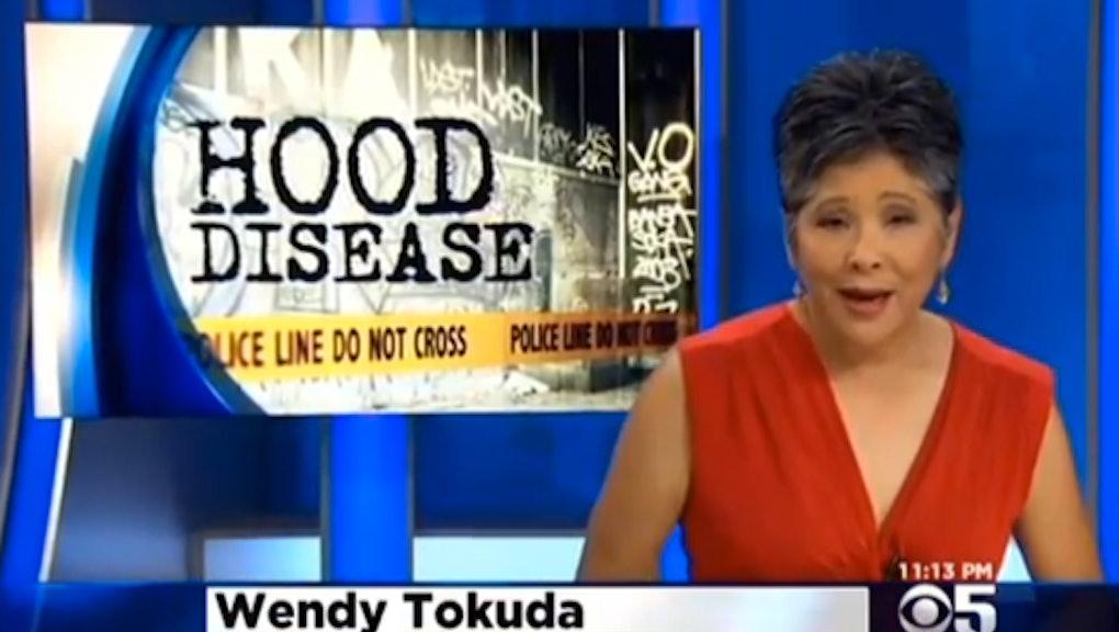 Ebony Hood video