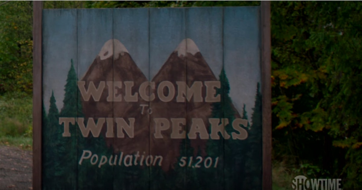 'Twin Peaks' revival release date, cast, returning characters and more