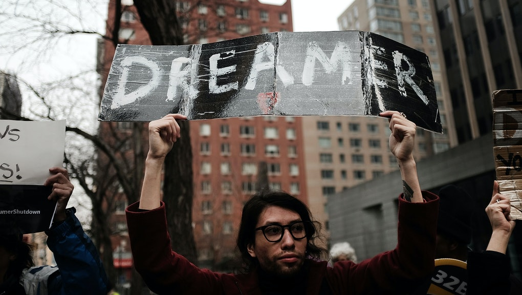 An immigration reform push in the House is a no-win