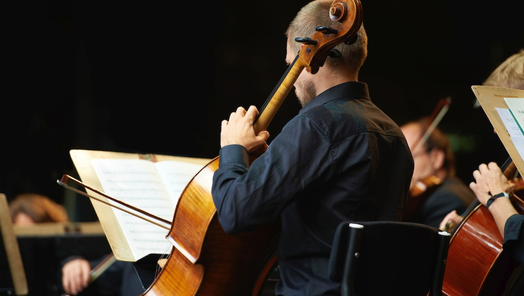 Research Has Great News for People Who Love Classical Music