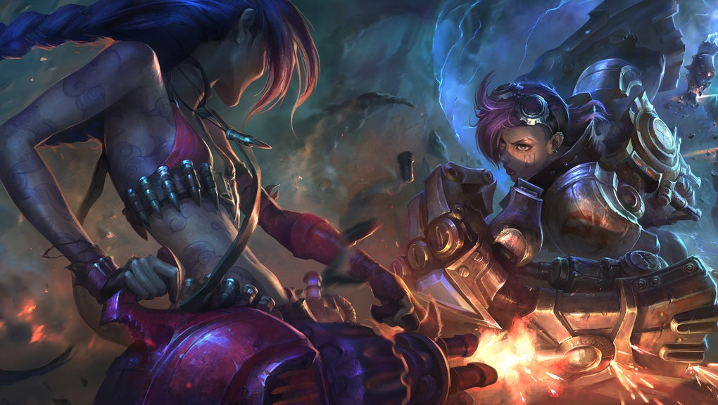 League of Legends' Server Status: What to do if 'LoL' is down or not