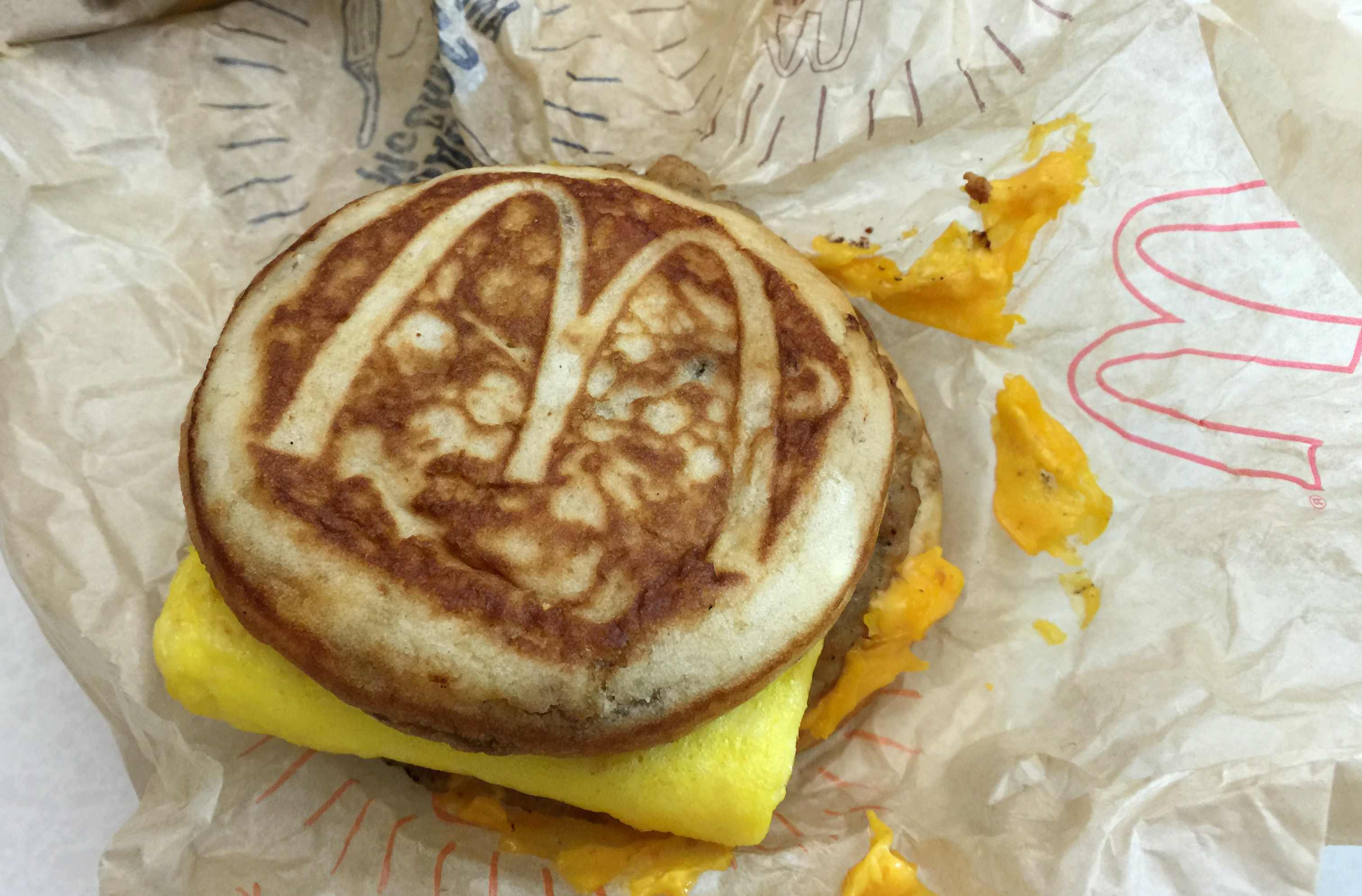McDonald's employees reveal the truth about all-day breakfast