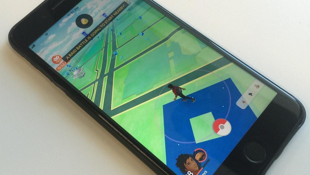 Pokémon Go' Raid Map Locations: Locator site helps you finally snag