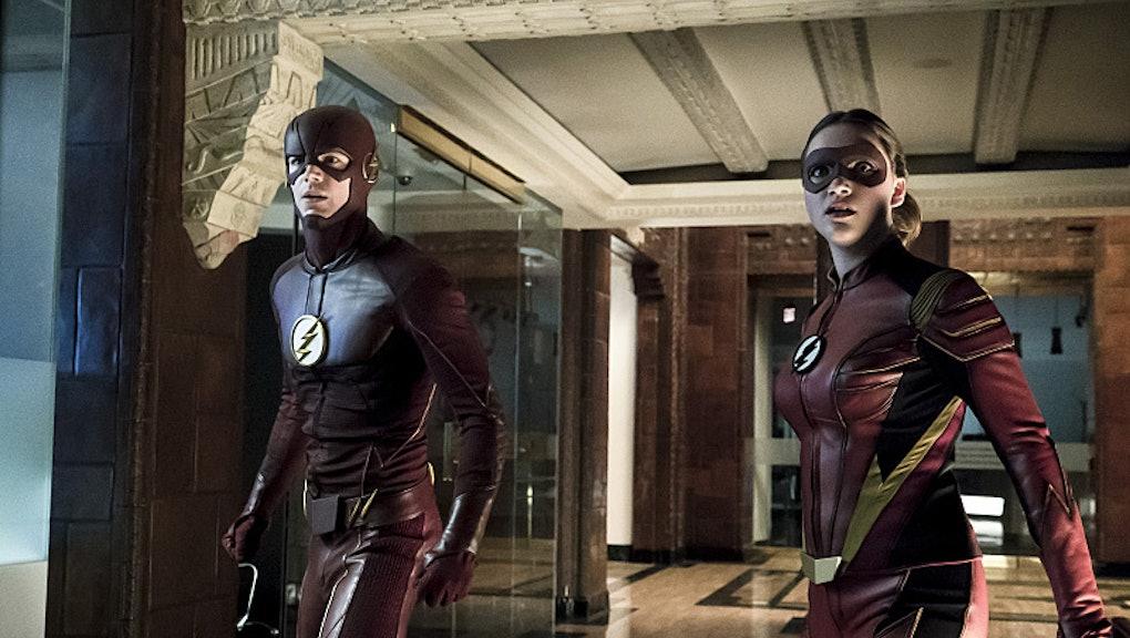The Flash' Season 3, Episode 4 Recap: