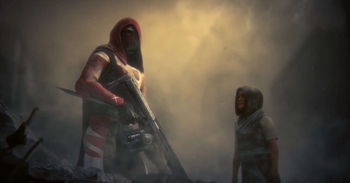 'Destiny 2' Beta: How to play before official release