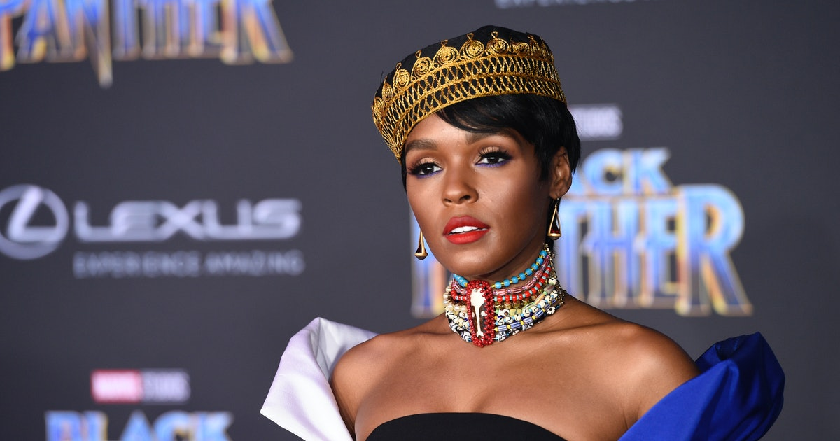 The 'Black Panther' premiere just put every other red carpet in Hollywood to shame