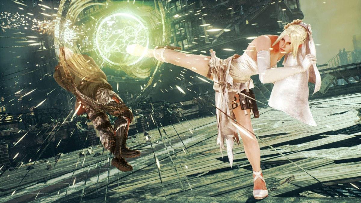 Tekken 7' Nina Combos: Learn to be a pro while playing as