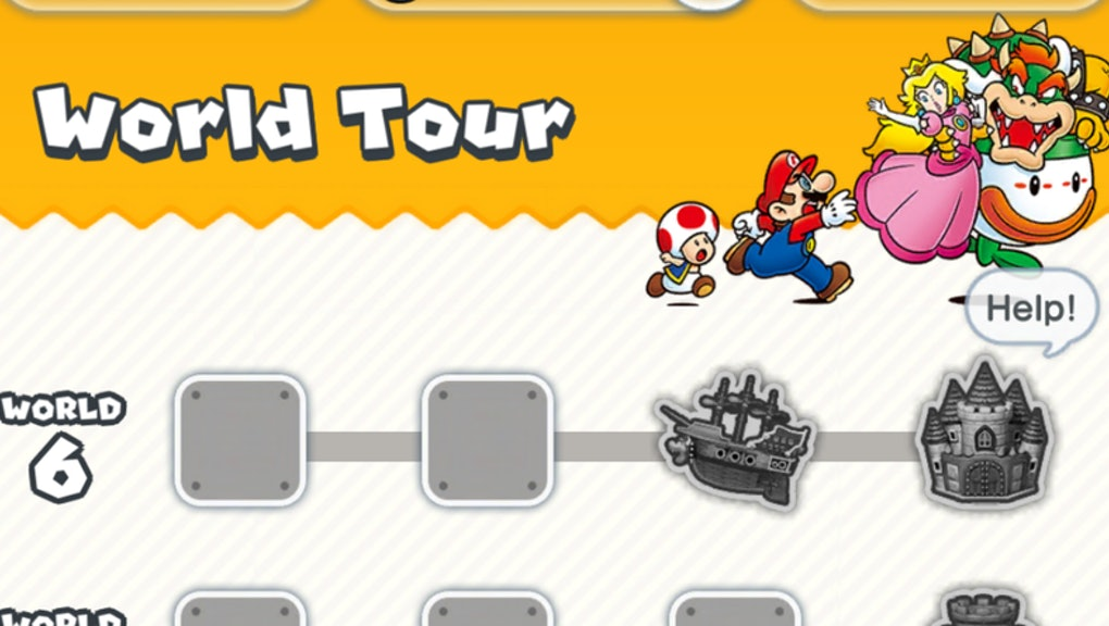 Where is 'Super Mario Run'? Here's why you can't download