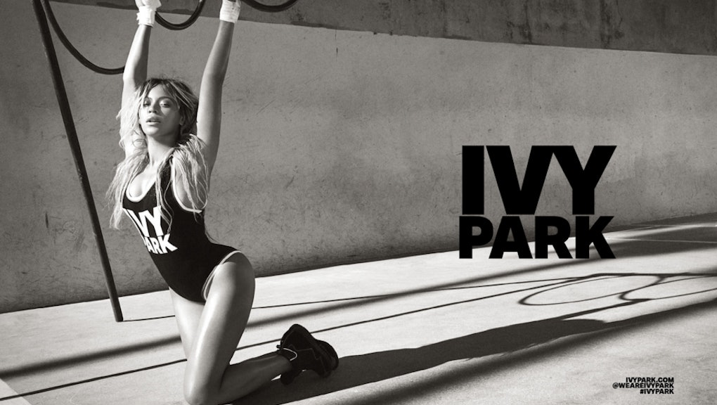Bow Down, Lululemon Bitches — Beyoncé Is Releasing a Workout