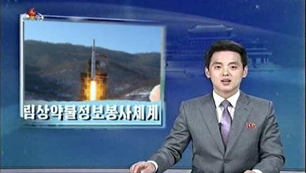 Did North Korea Really Claim To Land A Man On The Sun Here S The
