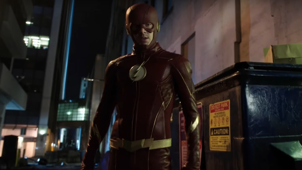 The Flash' season 3 spoilers: What will happen in episode 19?