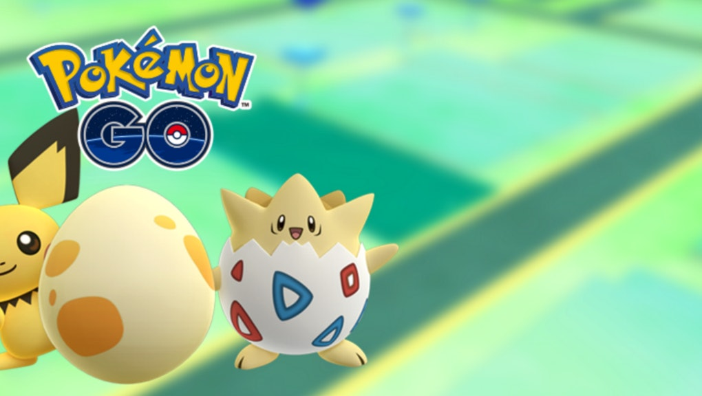 Next Pokémon Go Update Date And Event Is Niantic Planning An