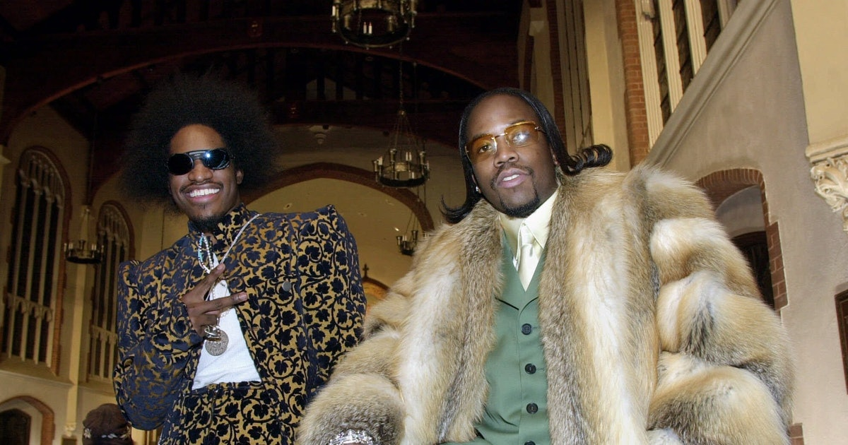 15 Years Ago, Outkast Made an Album So Good It Completely Rewrote the Rules of Hip-Hop