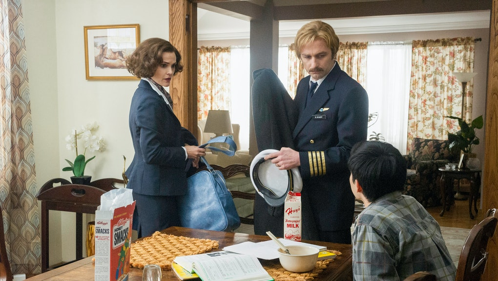 The Americans' Season 5, Episode 8 Recap: Paige and