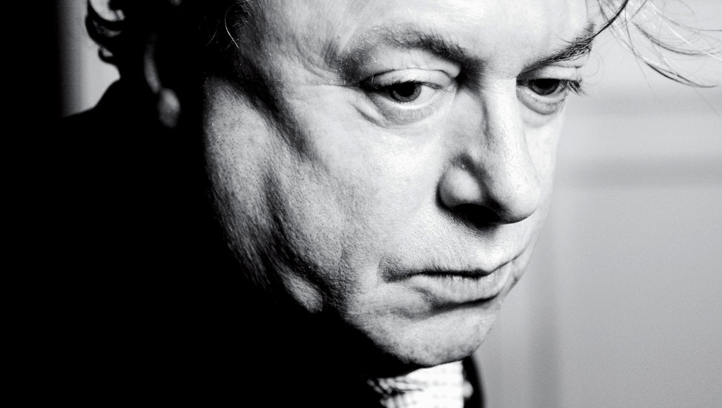 6 Wild Quotes From Christopher Hitchens That Will Remind You ...