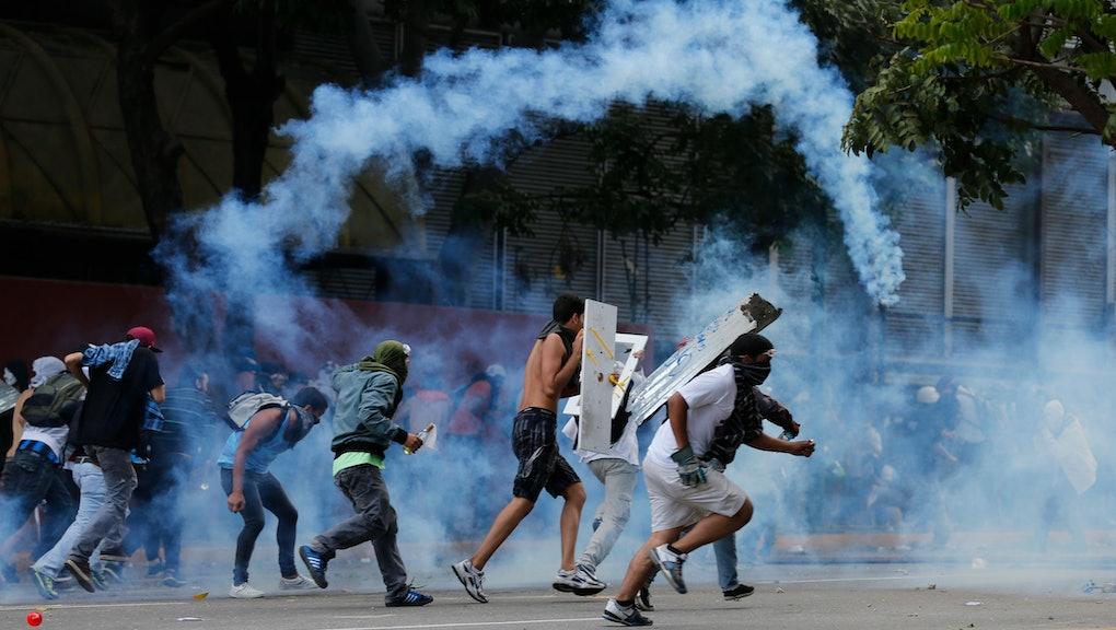 Venezuela Tells Citizens to Celebrate Carnival – These ...