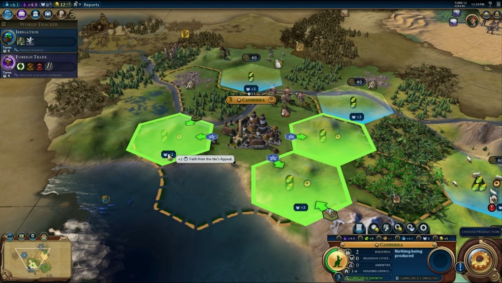Civ 6' Australia Release Date: Everything we know about the big