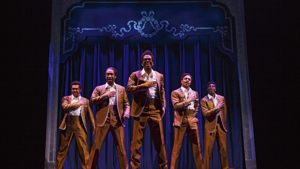 5 Awe-Inspiring Performances Every Motown Lover Needs to See