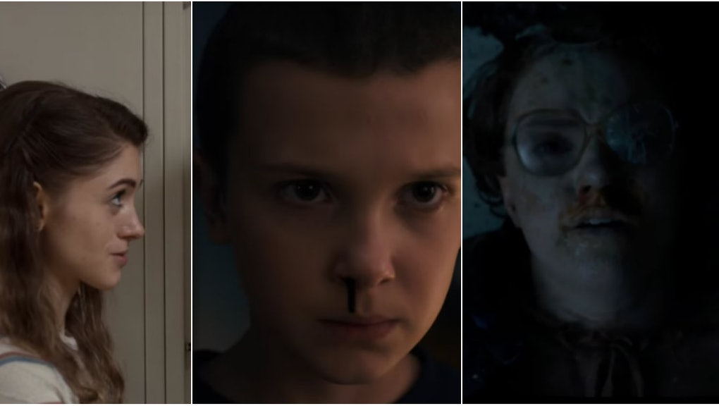 5 reasons why 'Stranger Things' isn't the feminist show of our dreams