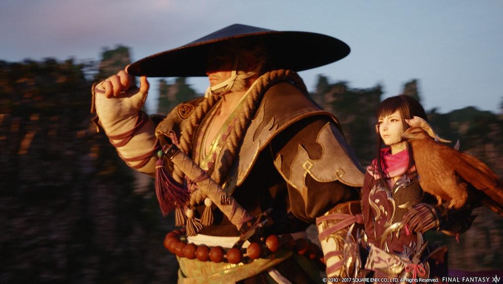 Final Fantasy XIV: Stormblood' Issues: Fix errors 90006, 90002