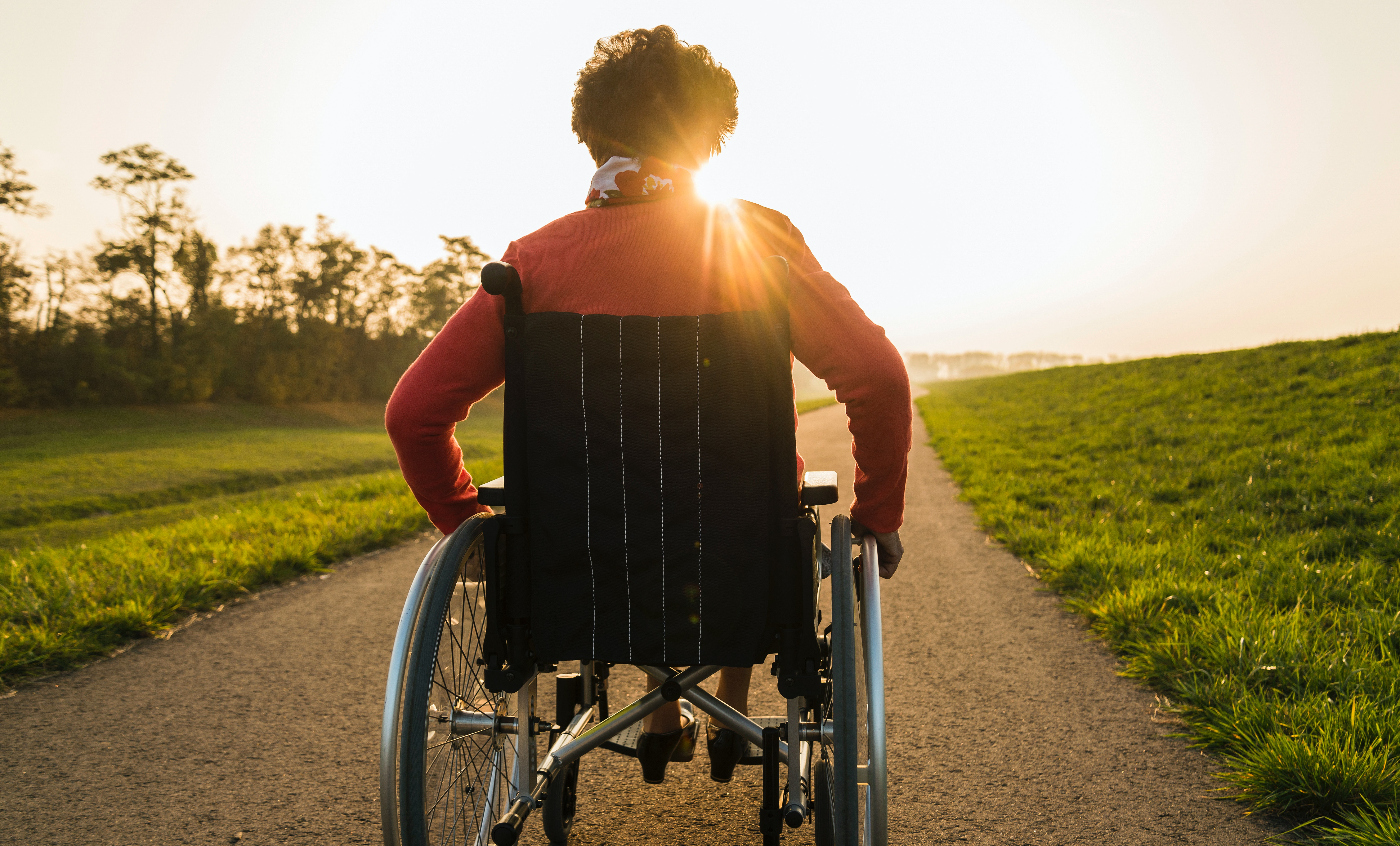 Women With Disabilities Are More Likely to Die of Breast